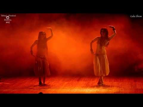 Tribal Dance Theatre | The Incas. Virgins of the Sun