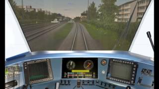 Let´s Play - Train Simulator 2001 - DB VT 612