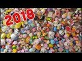 My 2018 Squishy Collection ❤ | Durasi Terlama 😂👌