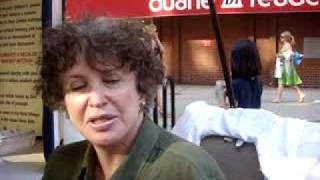 Why Gladys is a Humanistic Jew 8-30-09.MPG