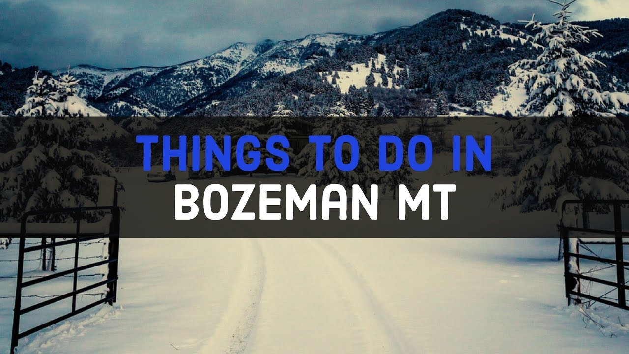 Time in bozeman montana right now