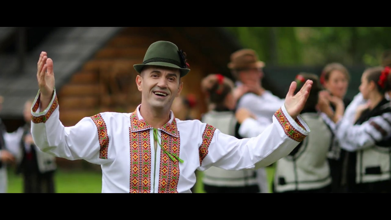 Stefan Enasel Romascanul - Sunt cioban si stau la munte , █▬█ █ ▀█▀ Contact : 0762.085.102