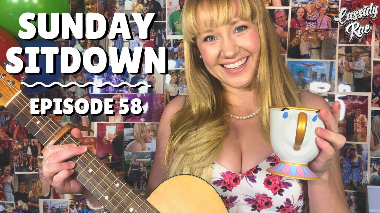 Sunday Sitdown ♡ Episode 58