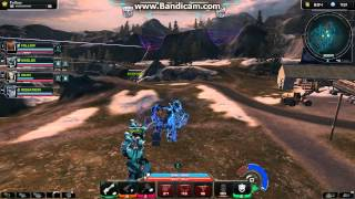 Transformers Universe PC Gameplay (2) 06.07.2014