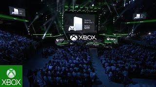Xbox E3 2016 Briefing Highlights thumbnail