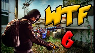 CS:GO WTF Moments #6