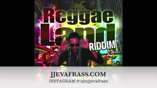 Quick Cook - Ghetto Yute A Feel It | Reggae Land Riddim | January 214