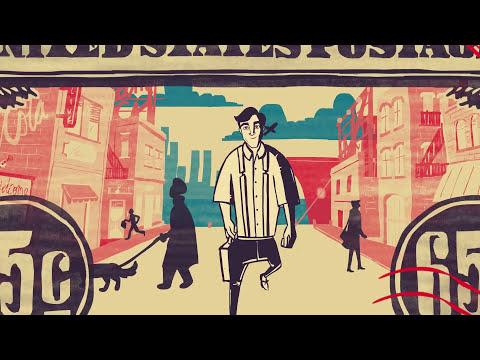 The Ska Vengers - Frank Brazil [HD] [Official Music Video]