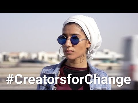 Download Youtube: YouTube Creators for Change | Maha Jaafar #WhereAreYouFrom