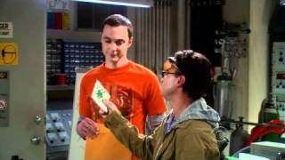 The Big Bang Theory - Season 4 Episode 6