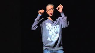 Spoken word Poetry | Jonathan Dawit | TEDxYouth@DAA