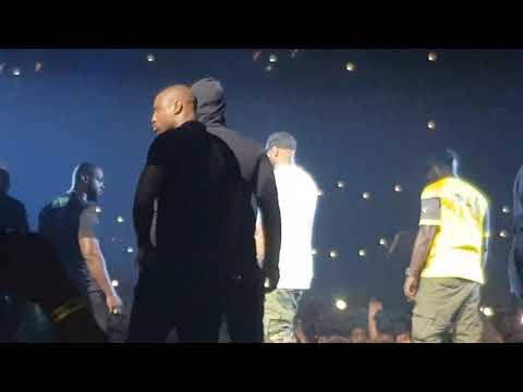 Booba - 92i Veyron (Live U Arena 13 Octobre 2018)