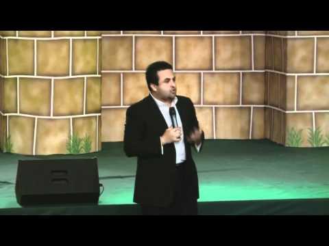 #4 Pastor Otoniel Font - Mi mejor Arma para vencer