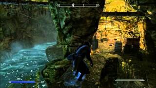 Skyrim Assassin Legendary Difficulty 46