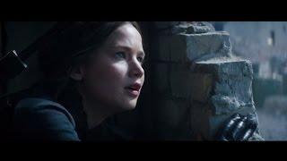 • Katniss Everdeen   Angel With a Shotgun •