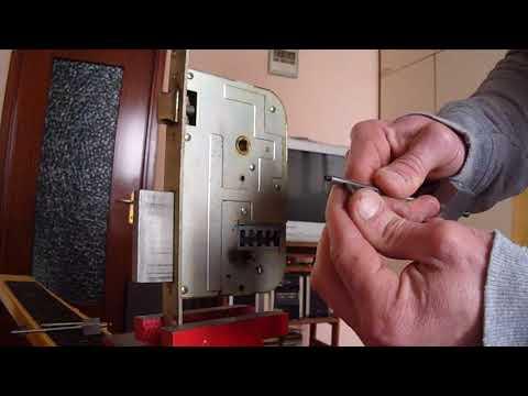 Самоимпрессия Securemme   Impressioning key modular