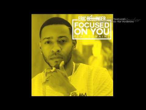 Eric Bellinger - Focused On You (Instrumental)