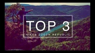 Top 3 Hikes Czech Republic - Travel Guide