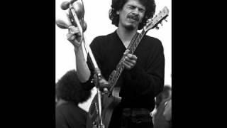 Carlos Santana-Evil Ways