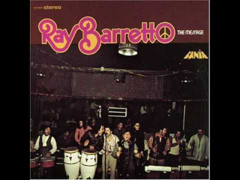 Te Traigo Mi Son Ray Barretto