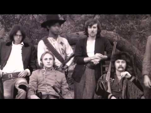 CROSBY, STILLS NASH & YOUNG - FIFTY BY FOUR - Movie Trailer
