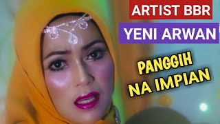 Lagu pop sunda terbaru 2018, Panggih na Impian, Yeni Arwan, SRI AYUNDA, Artist BBR