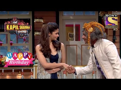 Dr. Gulati Wants To Marry Alia Bhatt | Celebrity Birthday Special | Alia Bhatt