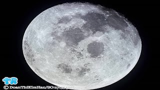 Frozen Water Confirmed On the Moon's Surface for the First Time | Gift Of Life
