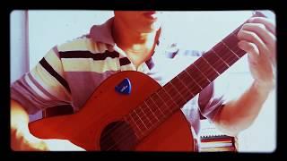 Bình Yên Nhé - Guitar Solo