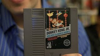 Donkey Kong Jr. (NES) Mike & Bootsy