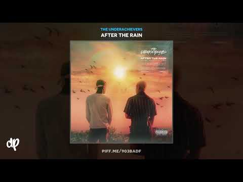 The Underachievers  - War Inside [After The Rain] Mp3