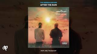 The Underachievers  - War Inside [After The Rain]