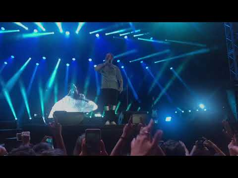 Post malone Live in  Italy - Rock in Roma 10-7-2018