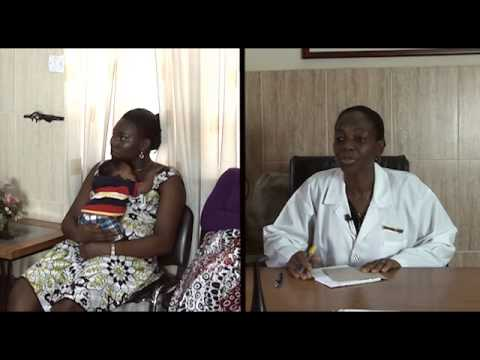 Niger Foundation Hospital, Enugu.