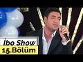 İbo Show - 15. Bölüm (Hakan Altun - Kıraç - Serap Sapan) (2002)