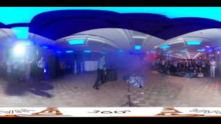 Iluzja & bariści 360 stopni