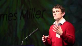 London Climate Forum 2012 James Miller