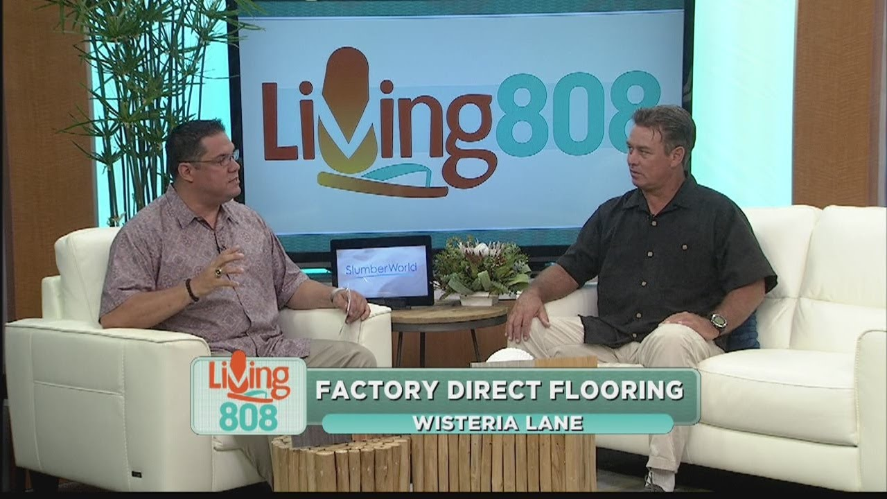 Wisteria Lane Flooring Experts