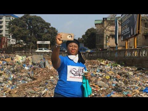 Guinée : Les NTIC pour rendre Conakry coquette