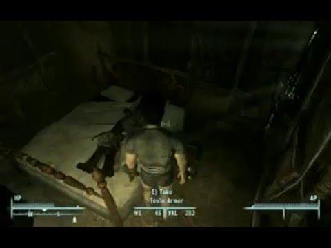 Сексв fallout 3