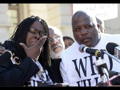 Kendrick Johnson's Father Gives An Update