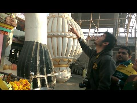 Mahurgad Renuka Mata | Nandura Hanuman | Parshuram Mandir | Mahaur | (Vlog 16)