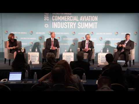 Aviation Security - 2016 Commercial Aviation Industry Summit