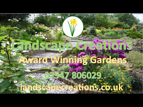 Colourful Patio Garden Design Huddersfield Small Patio Ideas
