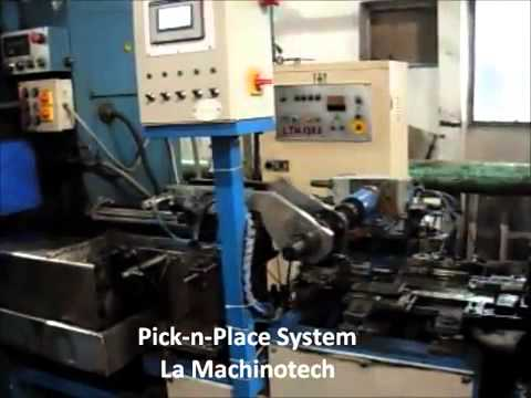 Industrial Machine & Equipment By  La Machinotech, Kolkata