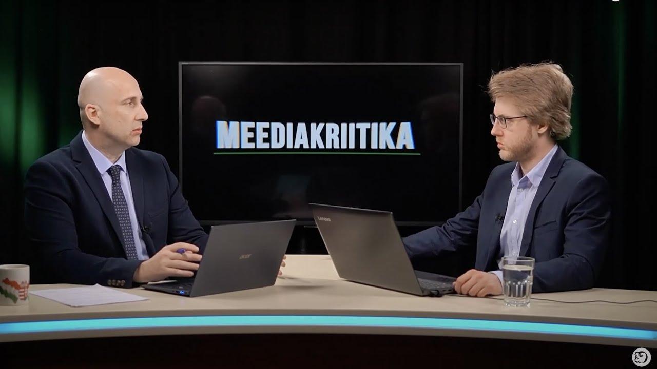 Meediakriitika: laste ja vanurite ajakirjanduslikust ärakasutamisest