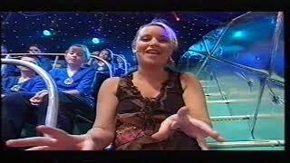 CBBC - 50/50 Series 9 Episode 10