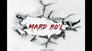SHOXRUX MARD BO L Official Music Version