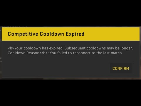 bypass cooldown
