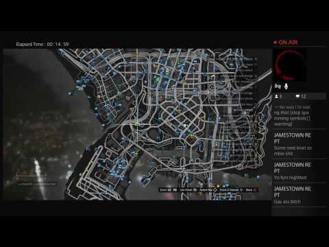 GTA ONLINE: IMPORTS AND EXPORTS 1.37